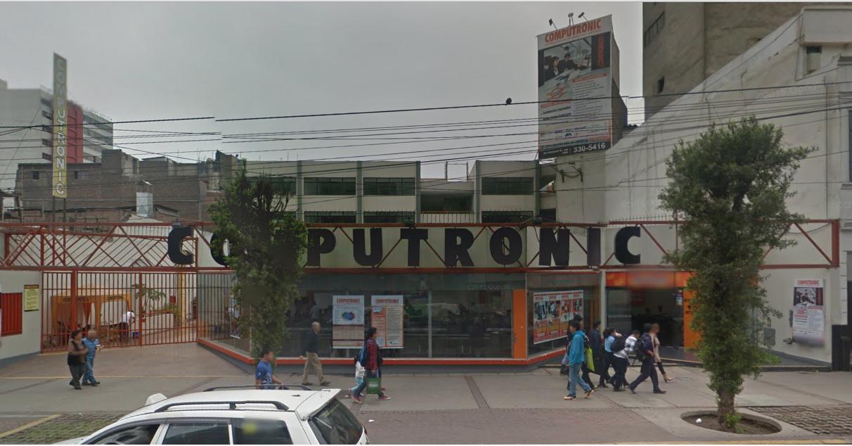 Centro preuniversitario unmsm men for Avenida muebles uruguay